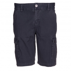 Fundango Argo Short D (1RO101_770-graphite)