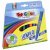 Toy Color Jumbo Toy Color tollak, 12 darab (TC041)