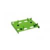 Sharkoon 5.25 BayExtension (Green, Retail)