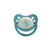 1 db Baby Bruin ortodontikus szilikon játszócumi 2-es méret Pillangó
