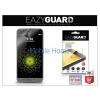 Eazyguard LG G5 H850 gyémántüveg képernyővédő fólia - 1 db/csomag (Diamond Glass)