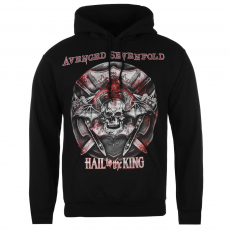 Official Kapucnis felső Official Avenged Sevenfold fér.