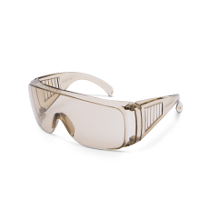 Professzionális védőszemüveg UV védelemmel - Amber