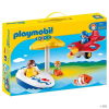 Playmobil Diversion vacaciones Playmobil 1.2.3 gyerek