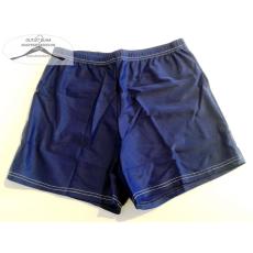 25 darabos Férfi úszósort csomag S-es méret Kék színben