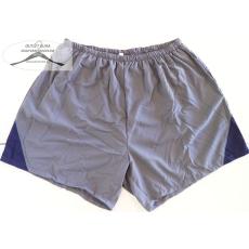 10 darabos M-es férfi, hálós belsejű, rövid nadrág, uszóshort csomag 5 szín x 2 darab