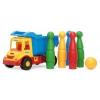 Wader Auto Multitruck Bowling