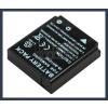 Samsung HMX-R10 Series 3.7V 1250mAh utángyártott Lithium-Ion kamera/fényképezőgép akku/akkumulátor