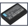 Samsung NX20 7.4V 1350mAh utángyártott Lithium-Ion kamera/fényképezőgép akku/akkumulátor