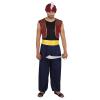 Török férfi jelmez (M-L méret)-83839-B