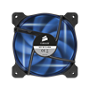 Corsair Air SP120 LED Blue High Static Pressure hűtő ventilátor (120 mm, 1650 rpm, 26 dB)
