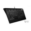 SteelSeries Apex 300 Fekete USB ENG világító Gaming billentyűzet
