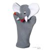 Elefánt kesztyűbáb