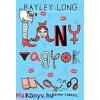 Hayley Long : Lány vagyok