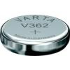 Varta V362 ezüst-oxid gombelem