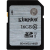 Kingston Memóriakártya, SDHC, HD Video, 45mb/s, 16GB, Class 10, KINGSTON