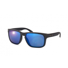Oakley Holbrook 009102-52 MATTE BLACK POLARIZED