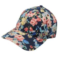 Miso női baseball sapka - Floral