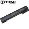 HP HSTNN-LB2P 5200mAh notebook akkumulátor - utángyártott Titan Energy