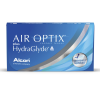 Alcon Air Optix Plus HydraGlyde 3 darab kontaktlencse