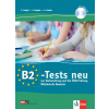 - B2-TESTS NEU - CD-VEL!