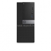 Dell Optiplex 5040 Mini Tower | Core i5-6500 3,2|12GB|0GB SSD|1000GB HDD|Intel HD 530|W7P|3év