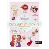 Könyvmolyképző Kiadó Lányok nagy desszertes könyve (Új példány, megvásárolható, de nem kölcsönözhető!)