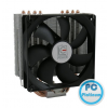 LC POWER Cosmo Cool LC-CC-120 12cm CPU Cooler
