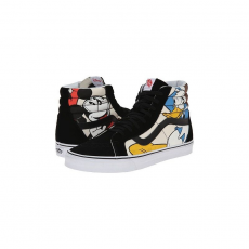 Vans SK8-HI Reissue Mickey and Friends
