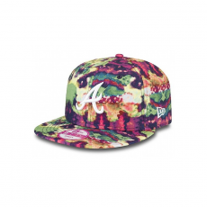 New Era CANDY SMUDGE ATLANTA