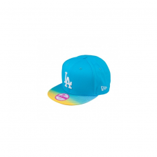 New Era FADE AND SHINE LOS ANGELES DODGERS