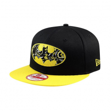 New Era FLORAL INFILL BATMAN