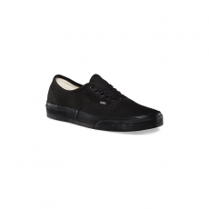 Vans Authentic Black/ Black
