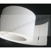 Polc címke 40×18 mm THERMO fehér kartoncímke
