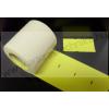 Polc címke 80×40 mm THERMO kartoncímke citrom