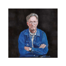 Eric Clapton I Still Do CD egyéb zene