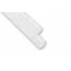 EK WATER BLOCKS EK-HD PETG Tube 12/16mm 500mm (2pcs)
