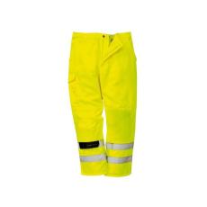 E046 - Hi-Vis Combat nadrág - sárga