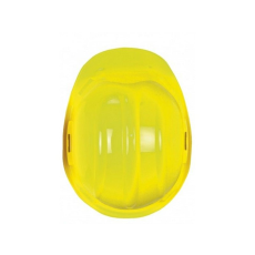PW57 - Jól láthatósági védősisak - sárga