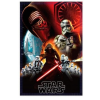 Disney Star Wars takaró - Kylo Ren 02