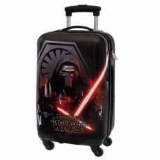 Next Door Star Wars bőrönd 55 cm – Kylo Ren