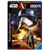 Ravensburger 1000 db-os puzzle - Star Wars VII. epizód - Galaktikus birodalom