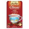 Golden Temple Klasszikus tea fahéjjal BIO 17x2,2g Yogi