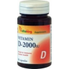 Vitaking Kft. D-2000 vitamin (90) kapszula VK