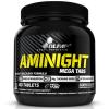 Olimp Sport Nutrition Olimp Aminight - 300 tabletta