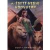 FUMAX Scott Hawkins: Az Égett-hegyi könyvtár