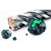 Bosch SDS plus-5X fúrószár készlet 6,5 x 100 x 160 mm, 10 db (2608833894)
