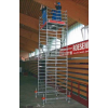 KRAUSE Stabilo Gurulóállvány 500-as sorozat 9,4m (3,0x1,5m) 755964