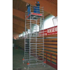 KRAUSE Stabilo Gurulóállvány 500-as sorozat 9,4m (2,5x1,5m) 745101
