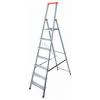 KRAUSE 126252 Monto Solidy lépcsőfokos állólétra 7 fokos